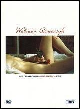 (Walerian Borowczyk Collector's Boxset 3 DVDs + 50-page Booklet - Goto, l'isola dell'amore + Racconti Immorali + La Bestia DVD Uncut Editions French Italian Audio No English)