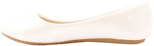 Mujer Elara Zapatillas Weiß Elara Zapatillas q8wx08Yt4