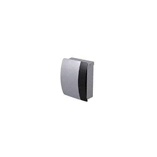 トーシン KIT(キット) ポロ PO-KIT-POLOD-BK 【郵便ポスト】 ブラック B00GQVOINW 25750