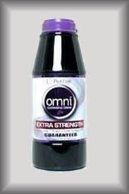 Omni Cleansing Drink Extra Strength - Omni Cleansing Drink, Extra Strength, Grape Flavor (16 oz)