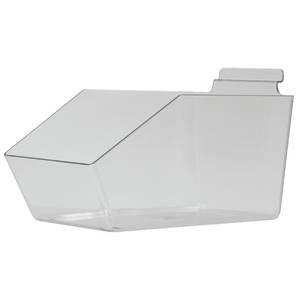 11 1/2'' Clear Storage Bins