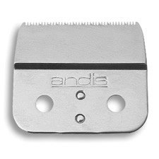 - Andis Beauty & Barber Replacement Hair Trimmer Blade Set- Outliner II Razor Blade Set- Very Close Cutting- .1mm- Fits GO & GTO Trimmers (04604)