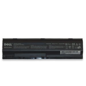 Dell Smart Li-Ion Laptop Battery for Inspiron B120, B130 and 1300 and Latitude 120L. 312-0416, 0XD184, XD184, KD186, TD611, TD612, UD535, XD184, XD186, (Inspiron B120)
