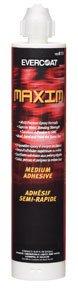 Evercoat FIB-813 Maxim Medium Set Bonding Adhesive by Evercoat (Image #1)
