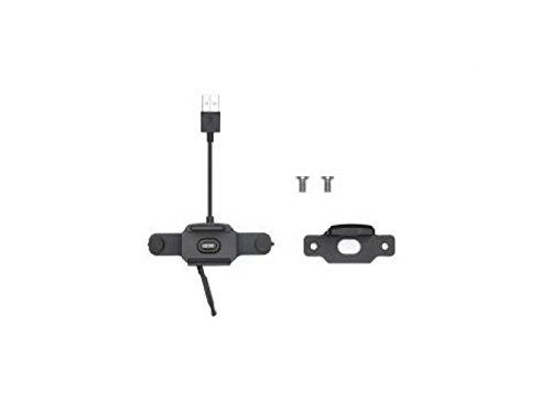 DJI Crystalsky Part 5 Remote Controller Mounting Bracket for Mavic Pro and Spark, Black