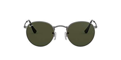 Logo Metal Shield Sunglasses - 5