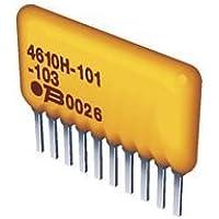Resistor Networks Arrays 220K 5/% Concave 4resistors Pack of 500 CAT16-224J4LF
