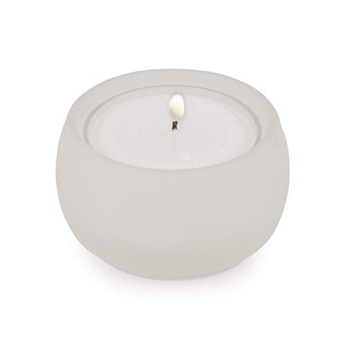 Design Ideas Bubble Candle Tealight Holder 2