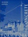 Formwork for Concrete 7th edition