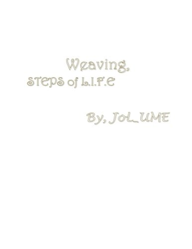 Weaving, Steps of Life pdf