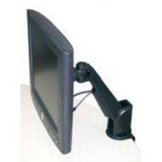Arm for LCD monitors (desk) - black