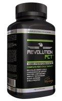 Revolution PCT BLACK