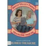 Buried Treasure, Francine Pascal and Jamie Suzanne, 0553156926