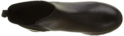Aldo Janowitz Noir 97 Femme Botines black frq0fHA