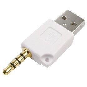 USB A 3,5 mm Conector Jack Wifi Cargador Adaptador Para Usar ...