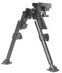 GG&G Tactical Bipod Stand W/Swivel Gun Stock Accessories by G&G (Image #1)