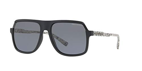 A Exchange Armani sol X hombre inyectadas Gafas para Hombres de wwvZ7xE