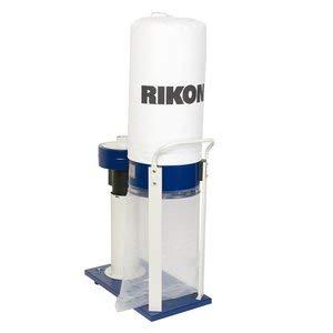 - Rikon 60-100 1 HP Dust Collector