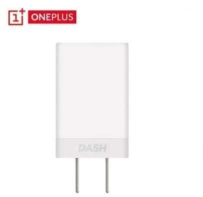 Original Oneplus 3 Charger, Dash USB Power Charger AC Wall Adapter for Oneplus 3 THREE a3000 (Oneplus 3 Charger)