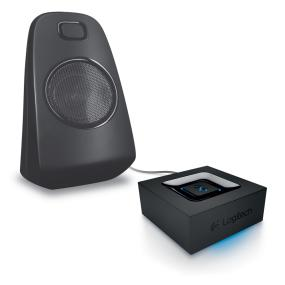 Bluetooth Adapter and Speaker