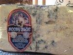 Bleu Smoked - Moody Bleu Cheese 8 oz. (Smoked Blue Cheese)