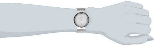 Amazon.com: Skagen Womens SKW2004 Leonora Stainless Steel Mesh Watch: Skagen: Watches
