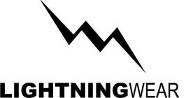 LightningWear | Print Long Sleeve Athletic | Breathable, Running Clothing,