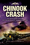 img - for Chinook Crash (Aviation) by Steuart Campbell (2004-08-04) book / textbook / text book