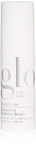Glo Skin Beauty Corrective Soothing Serum | Cure Sensitive Skin | Treatment for Redness and Irritation (Best Skin Care Products For Sensitive Skin)