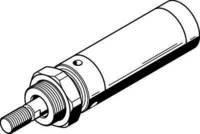 Festo 4214 eg-25 –  80 Round cilindro Festo Ltd