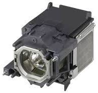 Replacement Lamp with Housing for Sony VPL-FX37 with Philips Bulb Inside