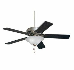 flush mount compact ceiling fan - 7