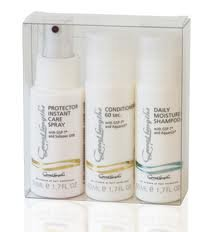 Great Lengths Travel Kit Set by Great Lengths
