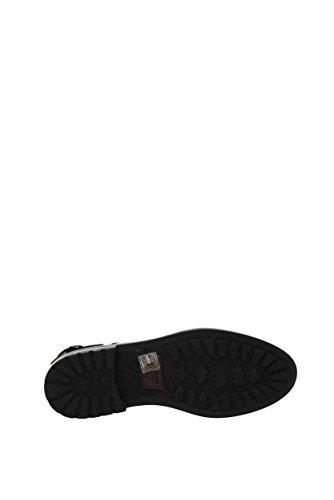 Nero CN0037AI522 Dolce Donna Pelle Derby amp;Gabbana EU wCwgZq8Sx