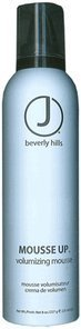 J Beverly Hills Hair Products (J Beverly Hills Mousse Up Volumizing Mousse, 8 oz)