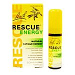 Bach Rescue Remedy Rescue Energy 20 ml spray (a) - 2pc ()