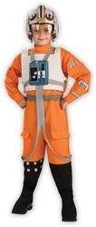 X-wing Pilot Helmet Costume (X-Wing Pilot Costume - Medium)