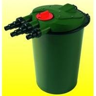 Ani Mate Inc AAN00271 Pressurized Bio Pond 3000gal Filter ()