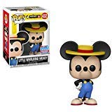 Pop Vinyl Disney Little Whirlwind Mickey Mouse 90th Anniversary Collection #432