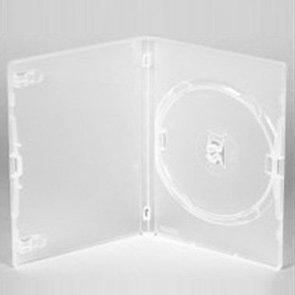 100 cajas de almacenamiento para CD, DVD, Blu-ray con ...