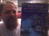 img - for Michigan real estate law & practice: A contemporary guide to a changing business : study guide book / textbook / text book