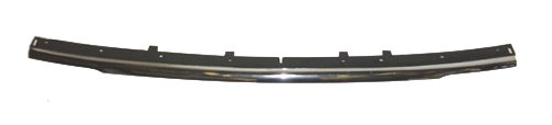 Replacement Upper Grille (OE Replacement Ford Ranger Grille Molding Upper (Partslink Number FO1217102))