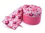 Bloom Alma Mini Lollipop, Rosy Pink