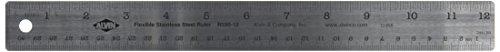 Alvin R590 12 Inking Nonskid Stainless