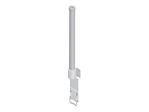 Ubiquiti Networks AMO-5G13 5Ghz 13Dbi Airmax Omni Antenna For Rocket M BaseStation by Ubiquiti Networks
