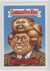 Harry Style (Trading Card) 2017 Topps Garbage Pail Kids Battle of the Bands - Pop Sticker #15a