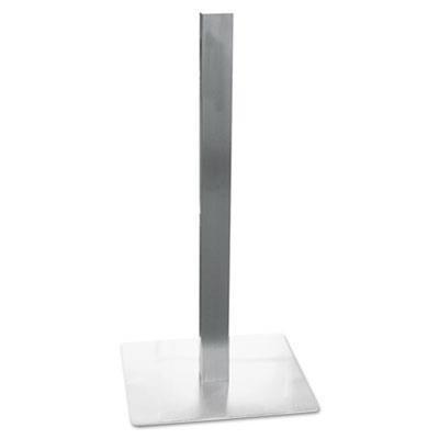 (Mayline Hospitality Table Pedestal Base- MLNCA411S)