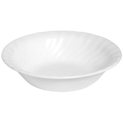Corell 6017652 ENC 18-oz Impressions Enhancements Soup/Cereal Bowl - Case of 6 ()