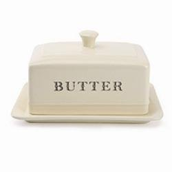 Price And Kensington Home Farm Butter Dish