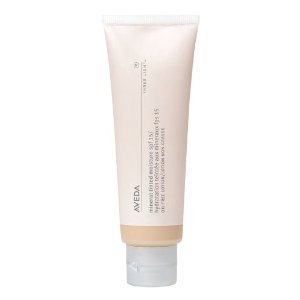 Aveda Inner Light Mineral Tinted Moisture lotion SPF 15 in Sheer 00